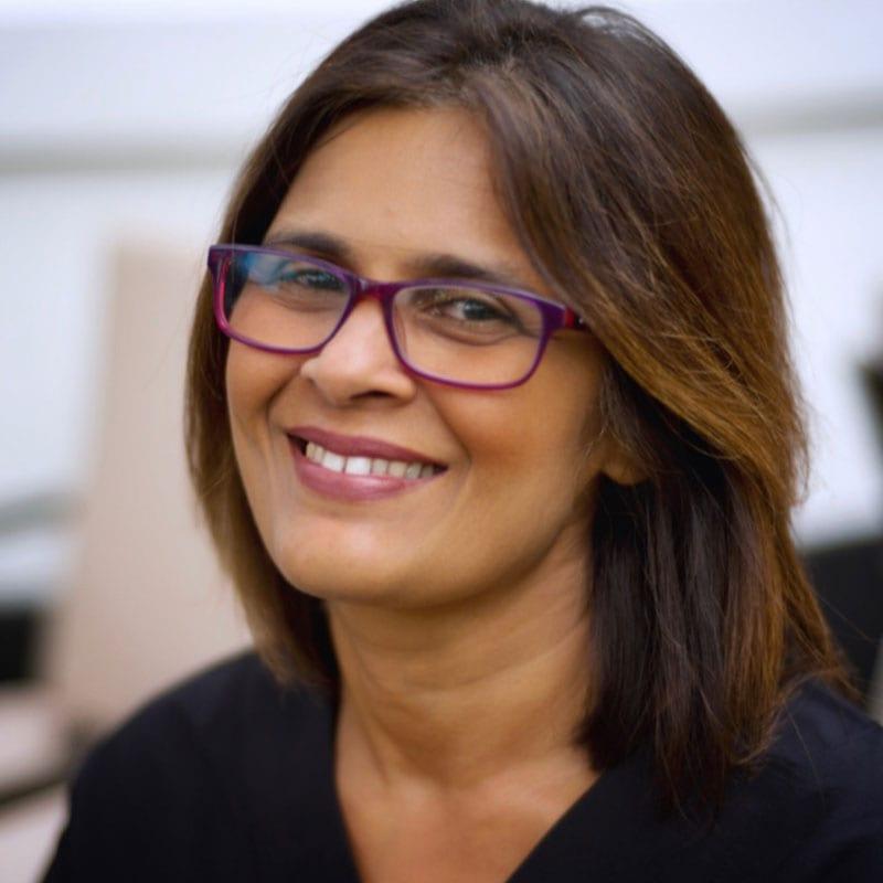 Miss Poonam Pradhan (FRCOG)