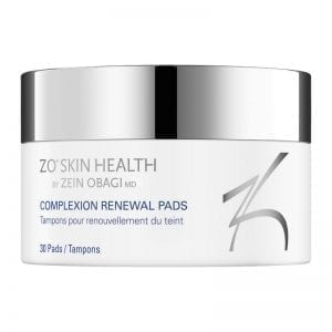 Zo Complexion Renewal Pads 60 Pads