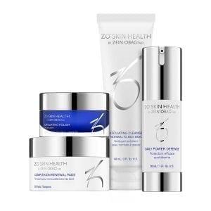 Zo Daily Skincare Program (Phase 1)