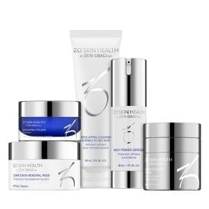 Zo Skin Anti Aging Program ( Phase 2 )