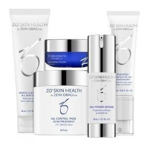 ZO Skin Normalizing Program