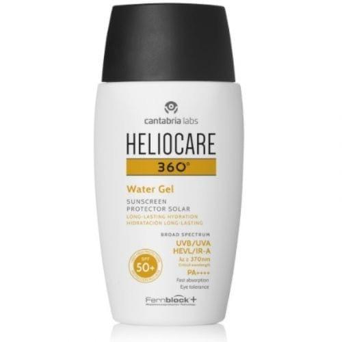 Heliocare 360 Watergel SPF 50