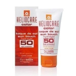 Heliocare Suntouch