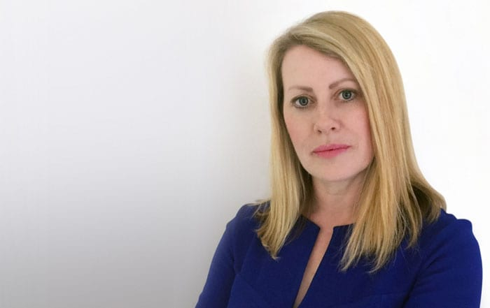 Air Aesthetic's Jayne McIntosh lands finalist place in Director of the Year Awards