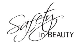 Safety in Beauty Logo